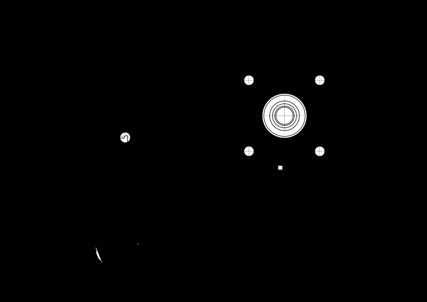Компрессор высокого давления на ак 150 62
